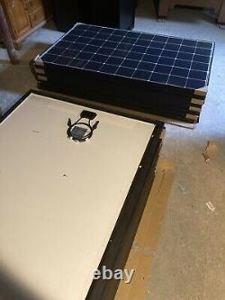 1 X 300 Watt 24 Volt Monocrystalline RENOGY Solar Panels
