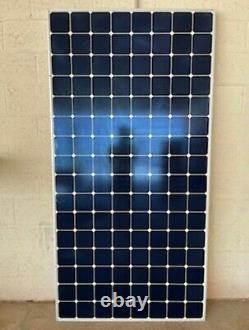 10 Used American Made Sunpower 435 Watt Mono Solar Panels