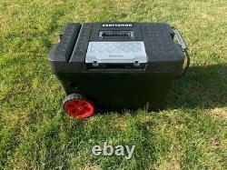 144 Watt 12 Volt Solar Panel 850 Watt Invt. 30 Amp Charge Cont. Plug and Play