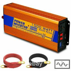 1600W 1200W 600W 800W 400W 200W Watt Solar Panel Kit For Off Grid Home RV Marine