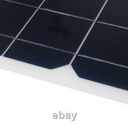 180W Watt 18V Volt Mono-crystalline 180W Solar PanelHighly Flexible Solar Panel