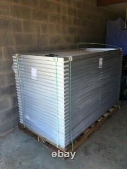 (25) 7.6 kw panels 310 watt REC 72 Cell solar panels (New)