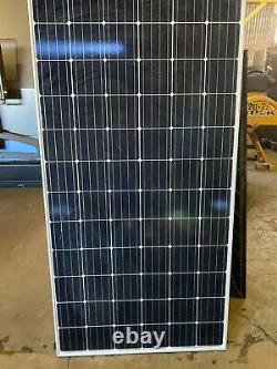 355 Watt JA Solar Panel JAM6(k)-72-355/PR/1500V Delivery Available within 100mi