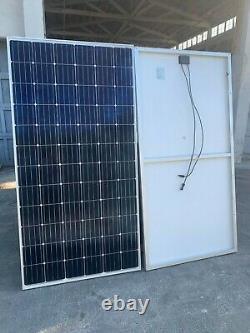 355 Watt Ja Solar Jam6(k)-72-355/pr Solar Panels Pick Up Only Ca