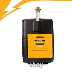 400W Portable Power Station with Options of SunPower 110-watt Flexible Panel