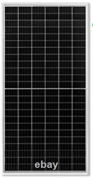 400w x27 (10800 watts) Solar Panels (27=1pallet) Mono, PERC, white