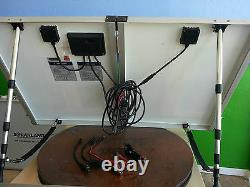 90 Watt Portable Folding RV Solar System