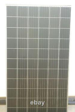 Crossroads-Solar 380W Watt Solar Panel Commercial 72 Cell Monocrystalline Panel