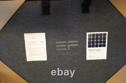EcoFlow 160-Watt Folding Solar Panel For EcoFlow Power Stations