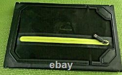 Goal Zero Nomad 28 Plus Foldable 28 Watt Solar Panel for USB and 8mm Charging