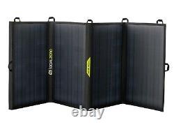 Goal Zero Nomad 50 Solar Panel, 50 Watt Foldable Monocrystalline Solar Panel