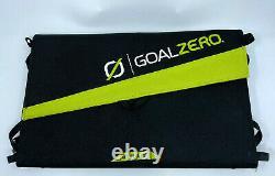 Goal Zero Nomad Portable 20 Watt Solar Panel