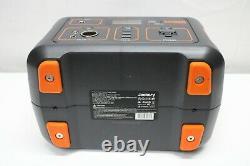 Jackery Explorer 550 Outdoor Portable Power Station 1000-Watt Peak Output