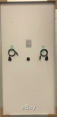 Lot of 10 Jinko 400W Mono Solar Panels 400 Watts UL Certified
