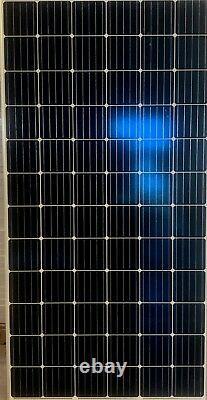 Mission Solar 345W Mono 72 Cell Solar Panel 345 Watts UL Certified