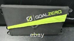 NEW Goal Zero Nomad Portable 20 Watt Solar Panel QIK SHIPPING