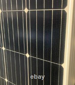 New Renesola 370W Mono 72 Cell Solar Panel 370 Watts UL Certified