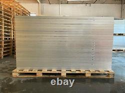 Pallet Of Used Hyundai 325 Watt Mono Solar Panels With Free Shipping