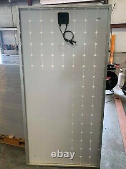 Pallet Of Used Sunpower 435 Watt Solar Panels. Free Shipping Anywhere In