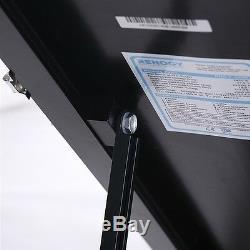 Renogy 100W 12V Foldable Solar Panel Suitcase 100 Watt Off Grid RV Boat