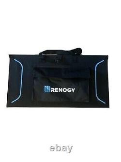 Renogy 50 Watt 12v Lightweight Monocrystalline Solar Panal