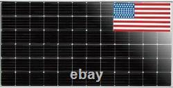 Solar Panel 370 WattBest price. 39 cents per watt 72 Cell Mono High performance