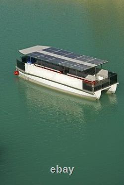 Solar Panel KIT Panneau Solaire 300W 300 W Watt (3 100 W) MPPT mono 12V RV VR