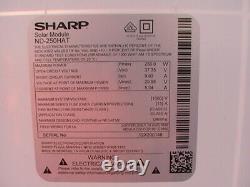 Solar Panels 250 Watt, Sharp, 37.35 Volts