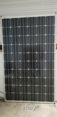 SolarWorld 280 Watts Mono Lot Of 30 pieces
