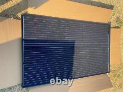 SolarWorld Sunmodule Plus SW 285 Watt Mono Black Solar Panels