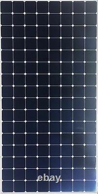 SunPower 435W Solar Panel 435 Watts UL Listed On/Off Grid Panel
