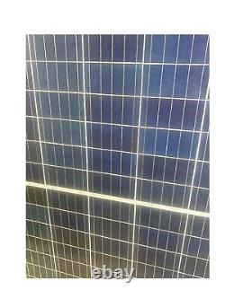 Used BYD 335W Poly 144 half Cell Solar Panel 335 Watts UL Certified