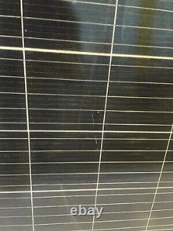 Used Jinko 385W Mono Solar Panel 385Watts UL Certified