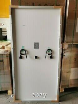 10,8 Kw Jinko 400 Watt Mono-perc Demi-cellule De Marque Neuf 27 Panneaux Total