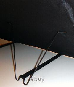 150 Watt Lightweight 7 Lb Mallette Pliante Panneau Solaire W Étui Et Câbles