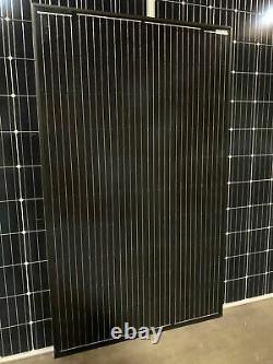 300w Mono Panneaux Solaires 300 Watts Module Solaire Pour Système Solaire Hors Réseau