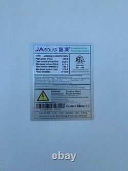 355 Watt Ja Solar Jam6(k)-72-355/pr Panneaux Solaires Ramasser Seulement Ca