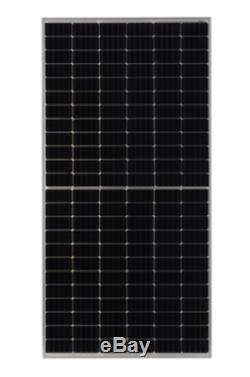 405w X15 (6075 Watts) Des Panneaux Solaires (15 = 1 / 2pallet) Mono, Perc, Blanc