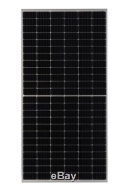 405w X27 (10935 Watts) Des Panneaux Solaires (27 = 1pallet) Mono, Perc, Blanc