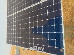 435 Watt Sunpower Spr-e20-435-com Panneau Solaire - Livraison Non Compris