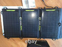 But Zero Nomad Panneau Solaire Portable De 20 Watt