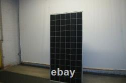 Crossroads-solar 380w Watt Panneau Solaire Commercial 72 Cellules Panneau Monocristallin