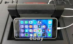 Générateur Solaire Portable 1000w Lithium + 150 Watt Panneau De Pure Sine 110v 2400w Pic