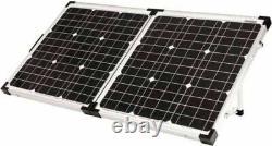 Go Power 90-watt Portable Solar Kit