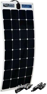 Go Power Solar Flex 100 Watt Kit D'extension Gp-flex-100e