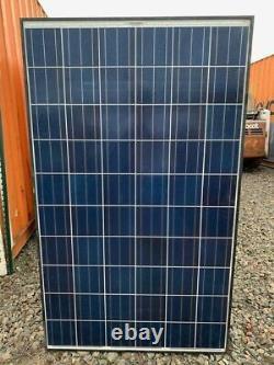Hanwha Q Cells Q. Pro-g4/sc 260 Watts Solar Panel - Expédition Non Incluse