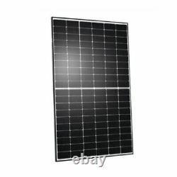 Hanwha Q Cells USA 32 MM 330 Watt Q. Panneau Solaire Monocristallin Peak Duo-g7