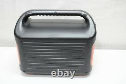 Jackery Explorer 550 Centrale Portable Extérieure Sortie 1000-watt Peak
