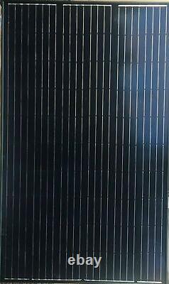 Mission Solar 280w Mono 60-cell Solar Panel 280 Watts Ul Certifié
