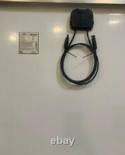Mission Solar 335w Mono 72 Panneau Solaire Cellulaire 335 Watts Ul Certifié